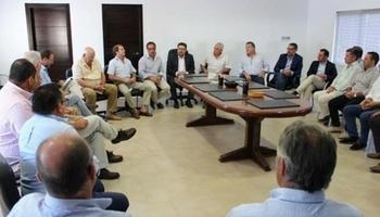 Sánchez Haro resalta el potencial de Andalucía como mayor pr ...