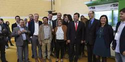 La Feria Internacional de Apicultura y Turismo Las Hurdes te ...
