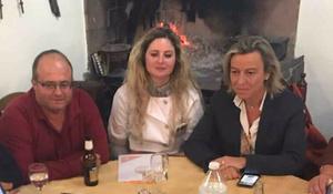 Ciudadanos consolida la agrupación Alto Guadalquivir y avanz ...