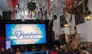 Rute lanza una nueva campaña 'Sabor de Navidad', invitando a ...