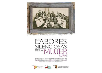 Peñarroya-Pueblonuevo: Exposición fotográfica