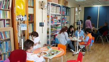 Atendidos más de 20.000 alumnos en aulas hospitalarias y en  ...