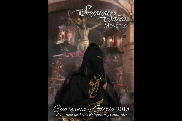 Montoro: Libro de Cultos Montoro 2018