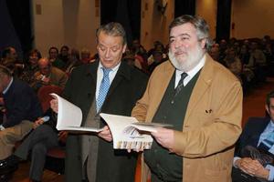 La Diputación de Córdoba acoge la presentación de la obra Ta ...