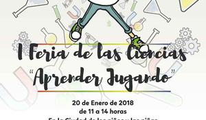 La Ciudad de los Niños y las Niñas acoge este sábado la I Fe ...