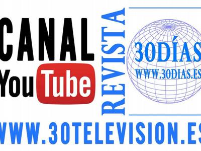 30television.es comienza su fase de pruebas con la visita al ...