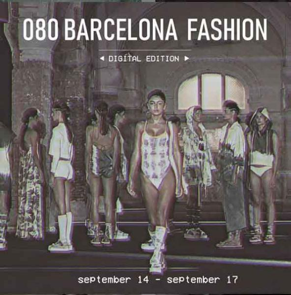 ZZ 080 BARCELONA FASHION